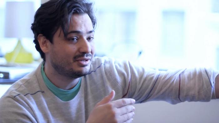 WHAT ABOUT: El futuro por Víctor Magro