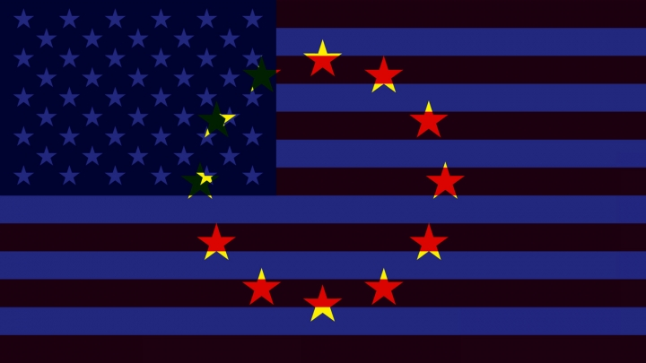 TTIP or the law of the jungle