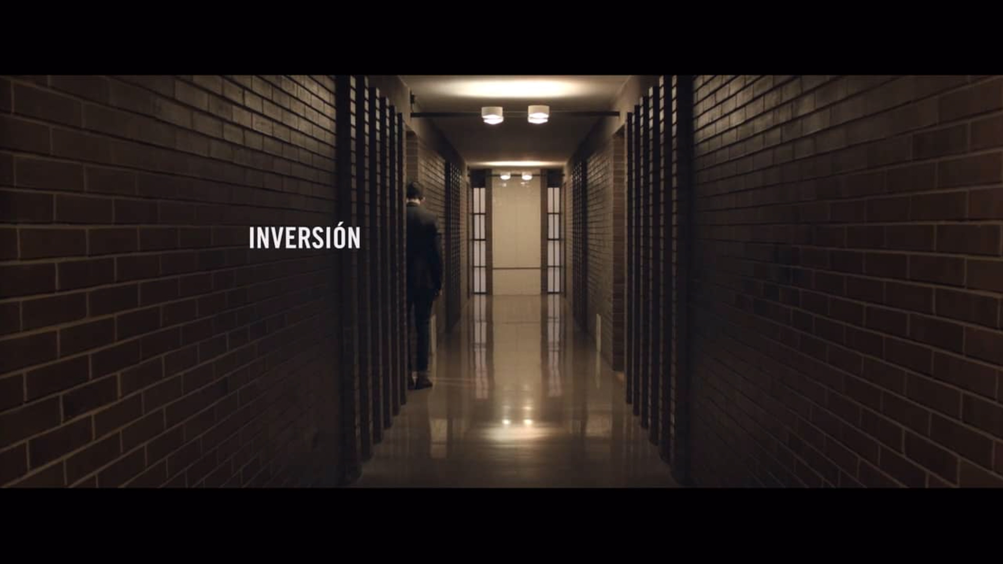 WHAT A MOVIE: 'Investment' by Marcel Juan